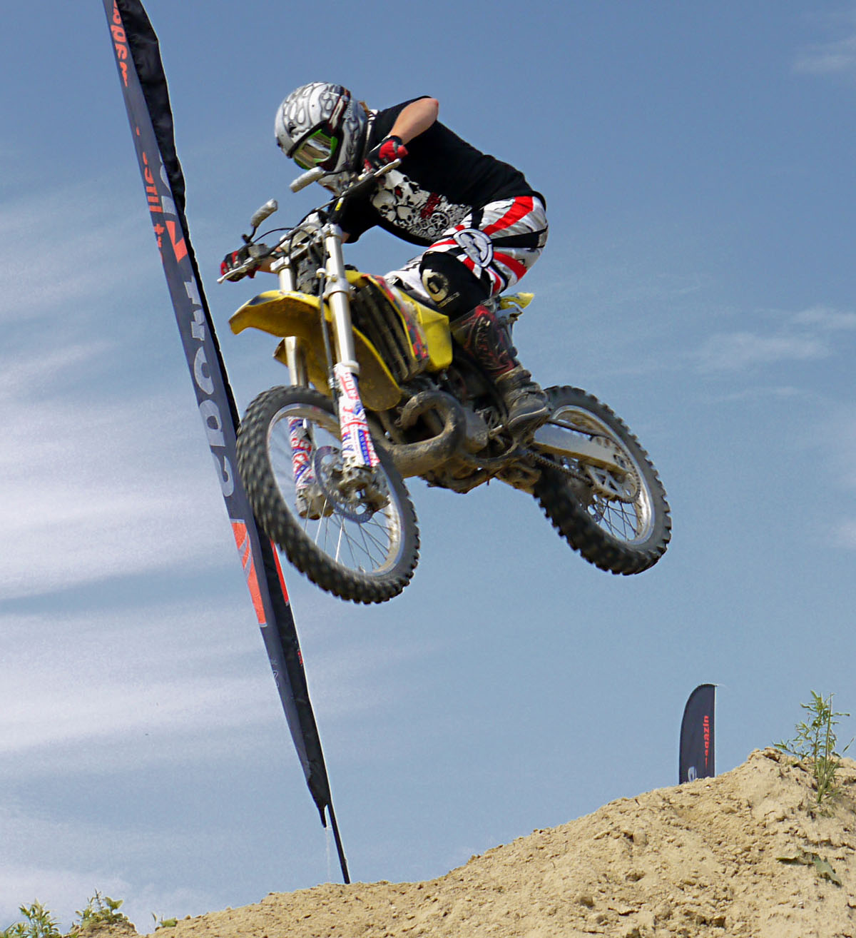 FMX: Freestyle Motocross in my home | GT-Rider Forums
