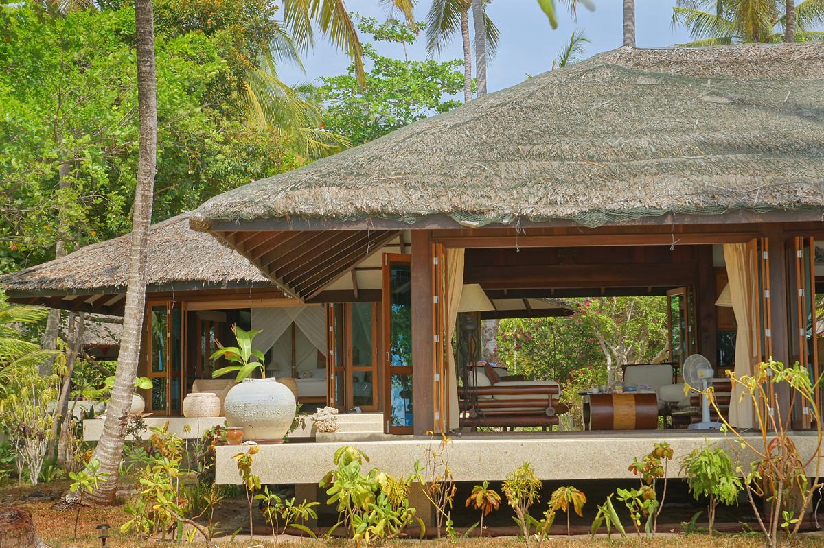 Peace Paradise Resort Koh Jum The Nice Koh Jum Resort With